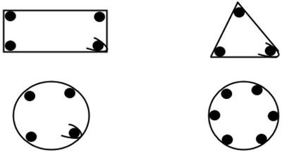 آرماتور طولی در بتن - حداقل و حداکثر آرماتور در انواع المان های بتنی - 9