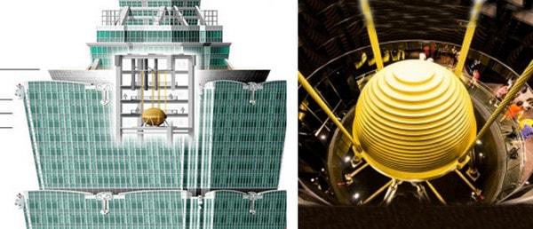 از سیستم جاذب یا مستهلک کننده انرژی Dampers در ساختمان - تفسیر تفاوت سختی و مقاومت - 29